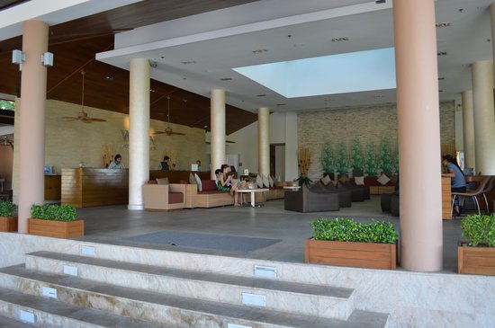 The Westin Siray Bay Resort & Spa Phuket : Lobby