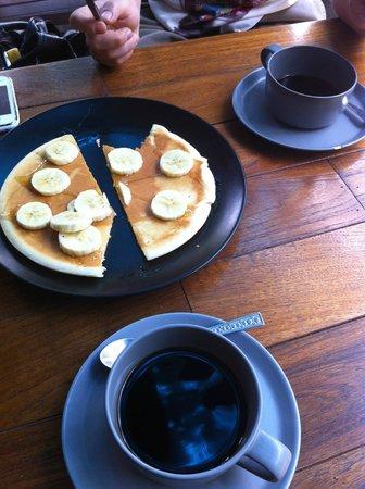 Moradok - Thai: colazione