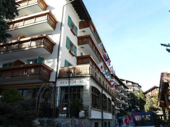 Alpenblick : L(hotel