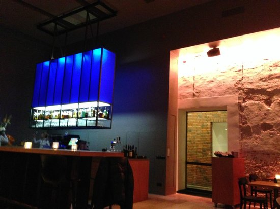 Prinsenhof Hotel: Resturant
