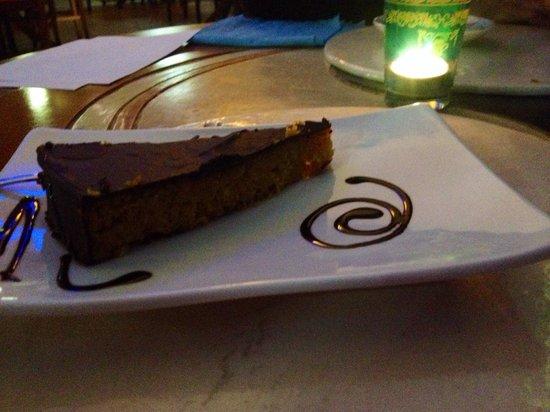 Shakti Food: Torta di carote e cioccolato mmmmm