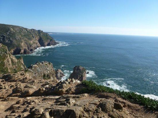 Cabo da Roca: Un lugar desolado e inhóspito