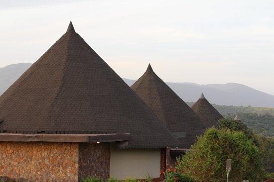 Ngorongoro Sopa Lodge : Sopa Lodge