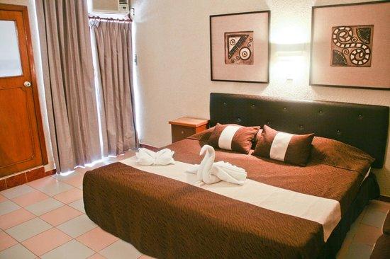 Maria de la Luz Hotel: confort