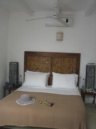 Villa Caracol: Chambre