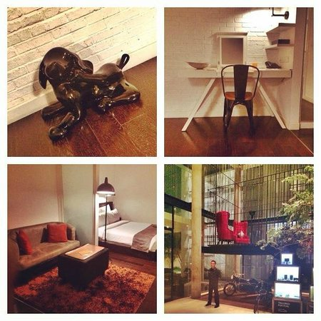 Morrissey Hotel Residences: superb stay at morrissey
