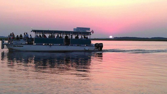Amelia River Cruises Fernandina Beach FL Top Tips Before You Go With Pho