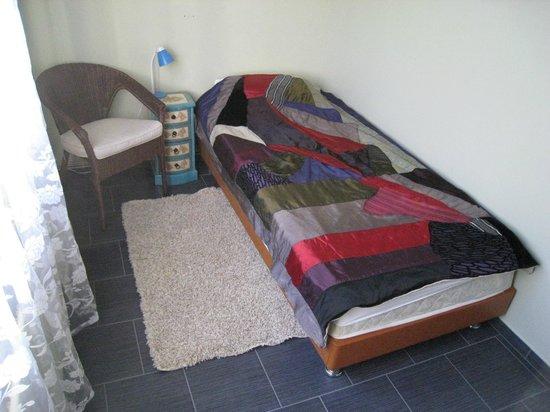 Hostel Selfoss : single room