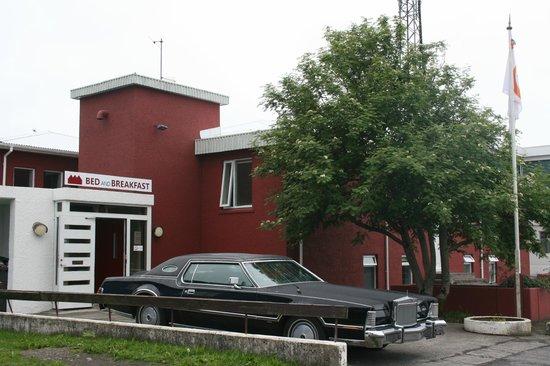 Hostel Selfoss