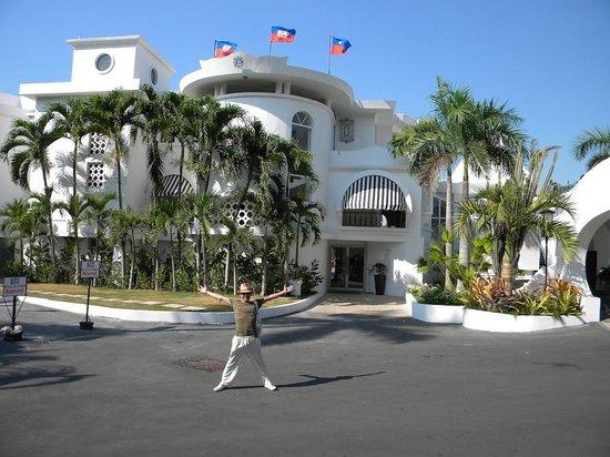 El Rancho Haiti