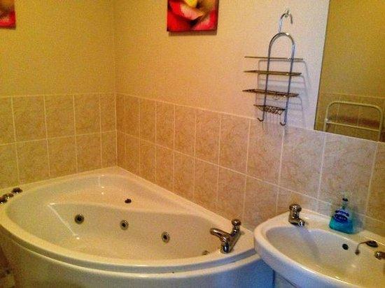 3 Tuns Coaching Inn: Guest Bathroom