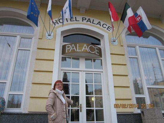 Orea Spa Hotel Palace Zvon: Повторить бы!