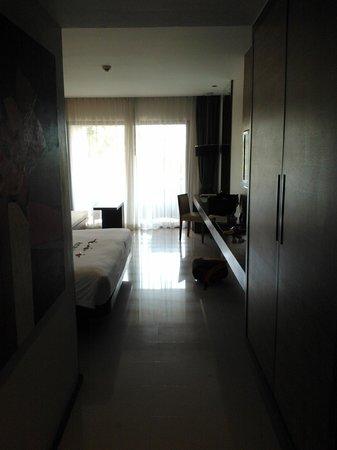 Novotel Phuket Kata Avista Resort and Spa : Entrance