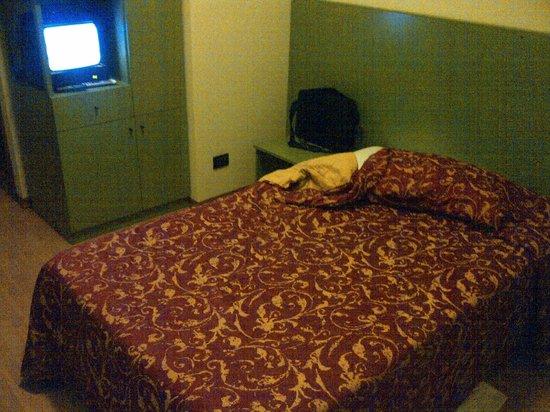 Hotel La Masseria: stanza 116