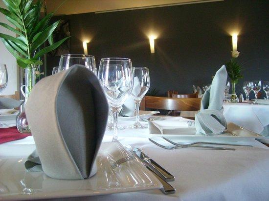 Saveurs du Tilleul: Gemütliches Restaurant