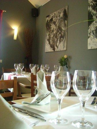 Saveurs du Tilleul: Saisonale Speisekarte
