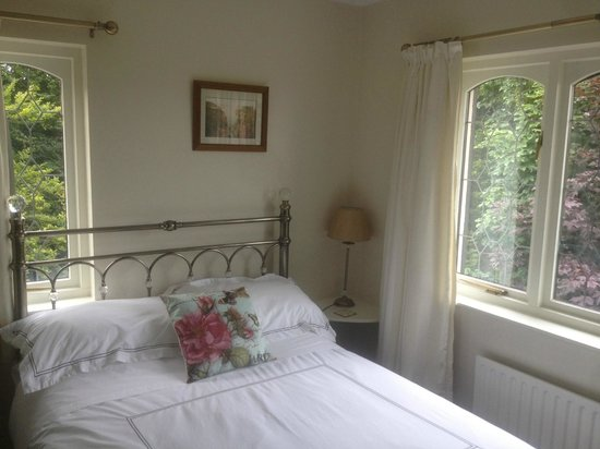 Ashgrove Villa B&B: double room