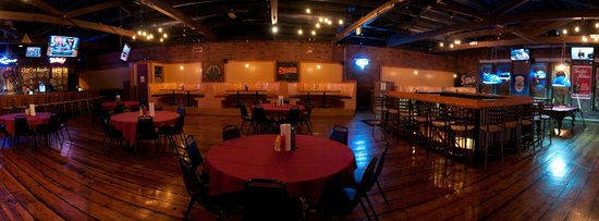 Dirty Birds: Upstairs Dinning Room-Great for Game Days and Private Events