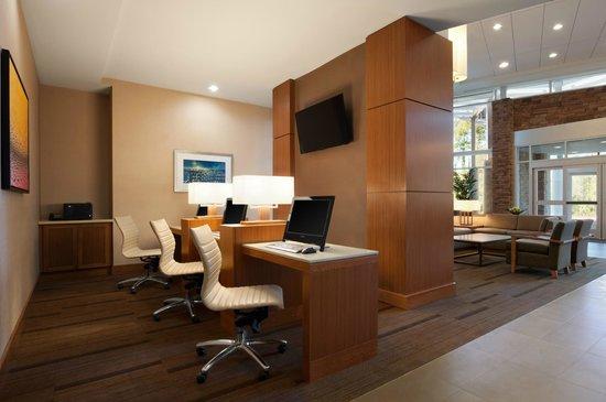Hyatt Place Houston / The Woodlands : E-Room