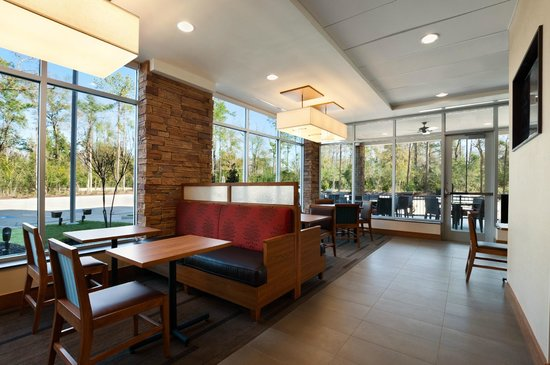 Hyatt Place Houston / The Woodlands: Gallery Dining