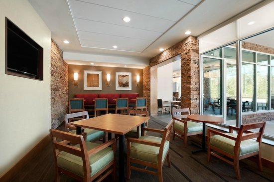Hyatt Place Houston / The Woodlands: Sun Room