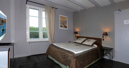 Hotel Roques : chambre superieure