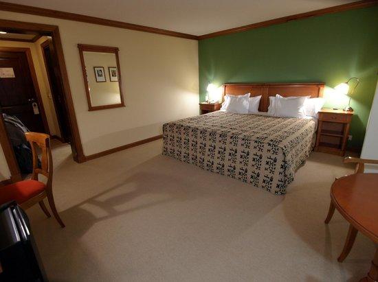 Hotel Kosten Aike: Ma chambre