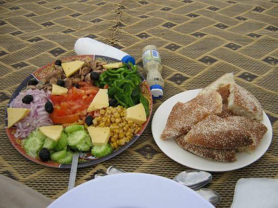 High Atlas Tours - Day Tour: Lunch on the mountain
