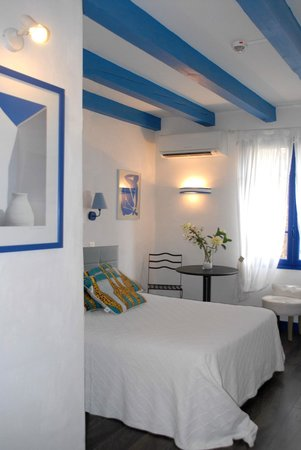 Hotel Roques