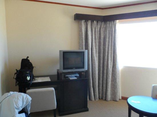 Hotel Edenia Punta Soberana: Habitacion 3