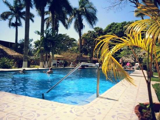 Morgan's Cove Central : Pool