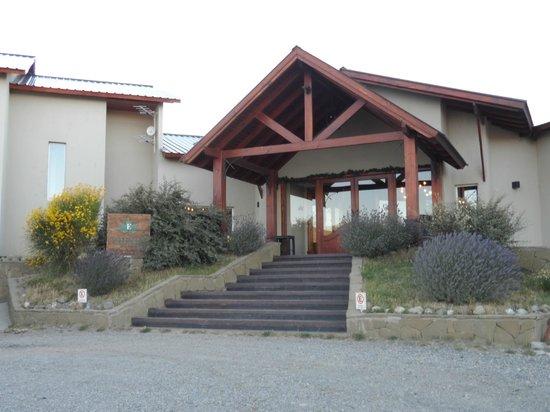 Hotel Edenia Punta Soberana: Entrada hotel 2