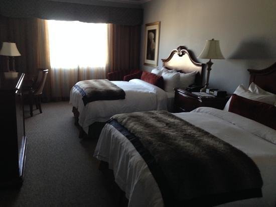 Villa Montes Hotel, an Ascend Collection Hotel : Room