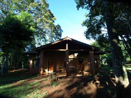 Complejo Turistico Americano: Mon bungalow