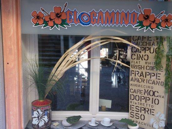 El Camino Cafe Bar: Thun - El Camino - Obere Hauptgasse