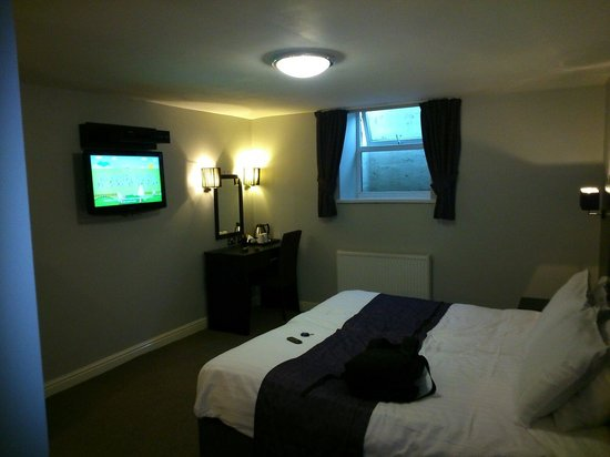 Abbey Lodge Hotel: Room 409