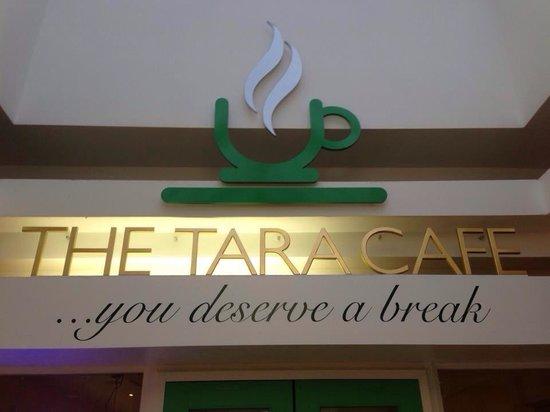 Tara Cafe Castlebar: Have a Tara day today