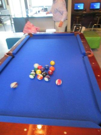 Aloft Miami Doral: Pool