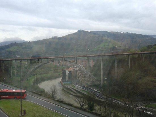 Sercotel Hotel Gran Bilbao: El Nervión