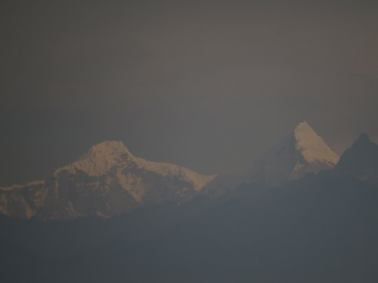 Suntec Eco Resort: Mt. Kanchenjunga