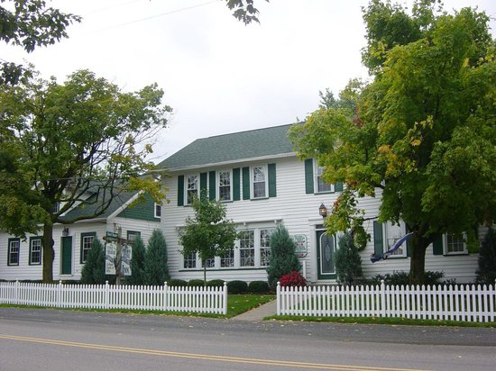 The Grapevine House Bed and Breakfast