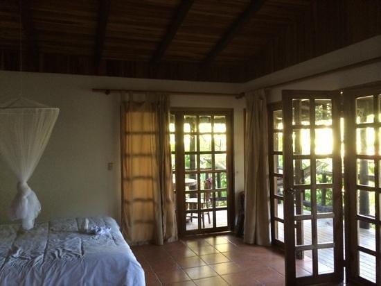 Rancho Margot: My amazing bungalow