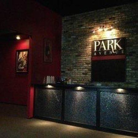 Park Avenue Restaurant Lounge: Private Room