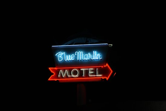 Blue Marlin Motel: Blue Marlin