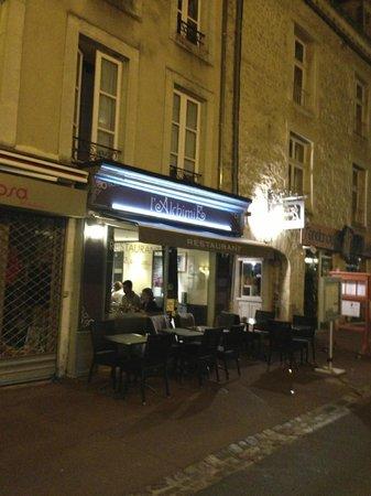 L'Alchimie Restaurant: L'Alchimie