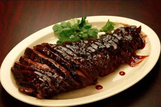 Ranch Hand BBQ: Tri-tip