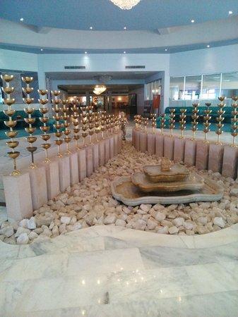 Hotel Chandela: Lobby Hotel
