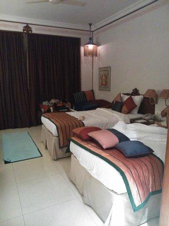 Hotel Chandela: Habitación Doble