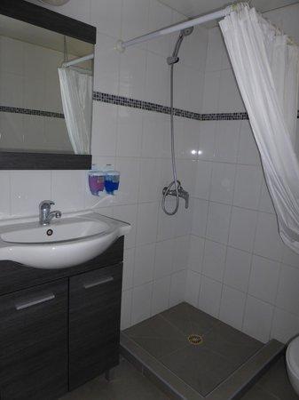 1926 Apartments Hotel : Equipements salle de bains