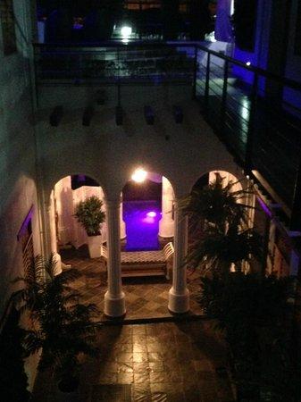 Casa de Leda - a Kali Hotel: plunge pool